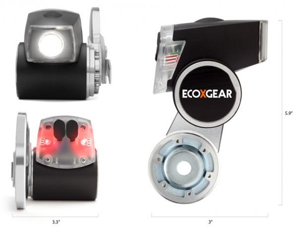 EcoXPower