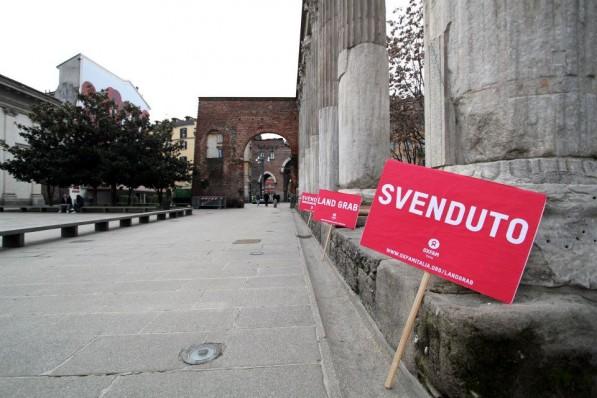 San Lorenzo a Milano