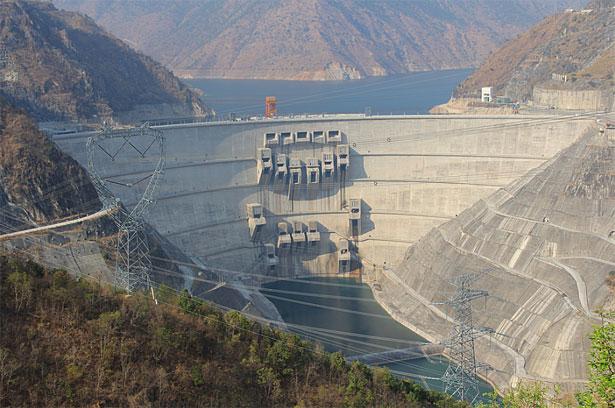mekong dam