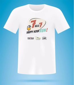 T-Shirt 7 alle 7