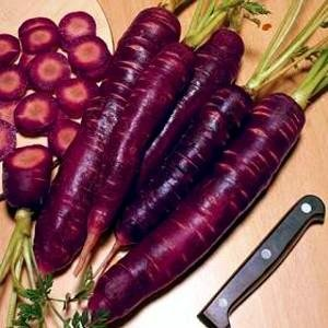 Purple vegetables 2